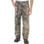 Wrangler® Pro Gear 5-Pocket Camo Jeans