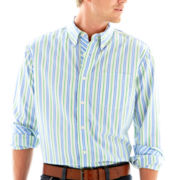 Stafford Prep® Campbell Striped Shirt