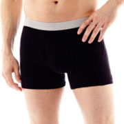 Stafford® 2-pk. Cotton Trunks–Big & Tall