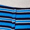Strong Blue Stripe