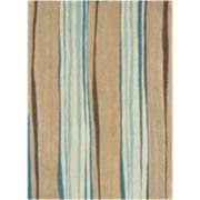 Loloi Aurora Neutral Rectangular Rugs