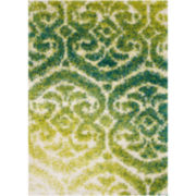 Loloi Barcelona Citron Rectangular Rugs