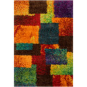 Loloi Barcelona Multi Shapes Rectangular Rug