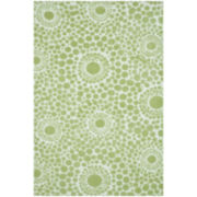 Loloi Piper Dots Rectangular Rugs
