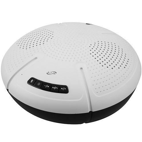 ILIVE™ Floating Wireless Speaker
