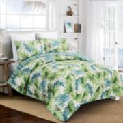 Aruba Tropical Quilt Set