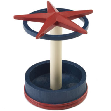 jcpenney.com | Avanti Texas Star Toothbrush Holder