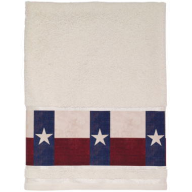 jcpenney.com | Avanti Texas Star Bath Towel