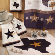 Avanti Texas Lone Star Bath Collection