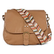 Arizona Saddle Crossbody Bag