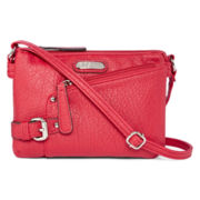 Rosetti® Cash and Carry Mini Cece Crossbody Bag