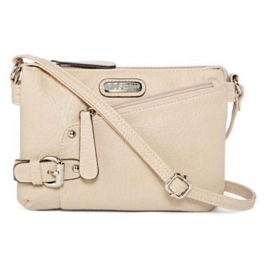 jcpenney.com | Rosetti® Cash & Carry Mini Cece Crossbody Bag