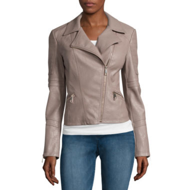 jcpenney.com | a.n.a® Moto Jacket