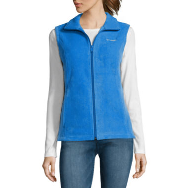 jcpenney.com | Columbia® Three Lakes™ Fleece Vest