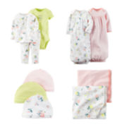 Carter's® Baby Essentials Collection - Baby Girls newborn-24m