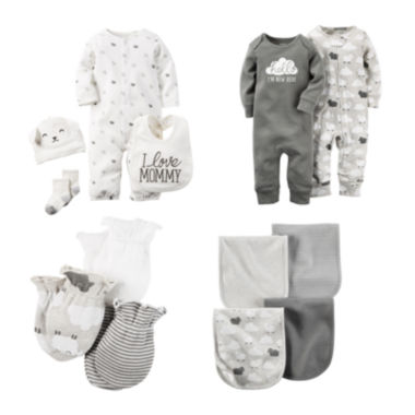 jcpenney.com | Carter's® Baby Essentials Collection - Babies newborn-24m