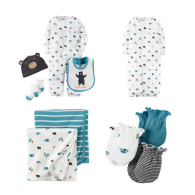 jcpenney.com | Carter's® Baby Essentials Collection - Baby Boys newborn-24m