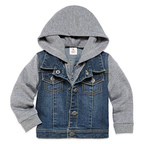Arizona Jacket - Baby Boys 3m-24m