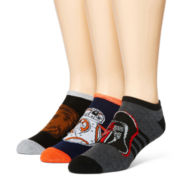 Star Wars® 3-pk. Athletic Low-Cut Socks