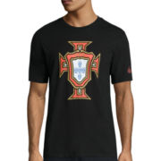 Nike® Short-Sleeve Crest Tee