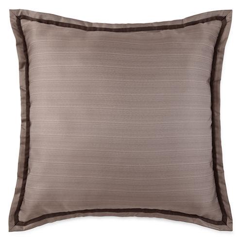 Liz Claiborne Mallorca Euro Pillow - JCPenney