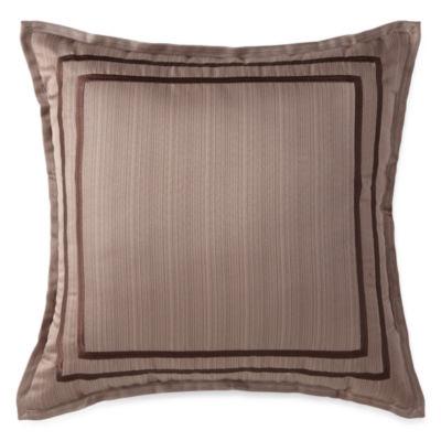 Liz Claiborne® Mallorca Square Decorative Pillow