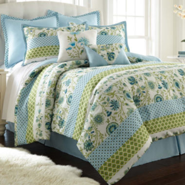 jcpenney.com | Pacific Coast Textiles Kiana 8-pc. Comforter Set