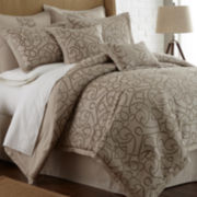 Pacific Coast Textiles Danika 8-pc. Comforter Set