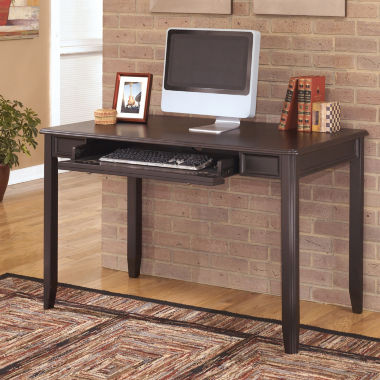 jcpenney.com | Signature Design by Ashley® Carlyle Home Office Desk