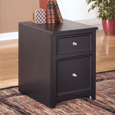 jcpenney.com | Signature Design by Ashley® Carlyle File Cabinet