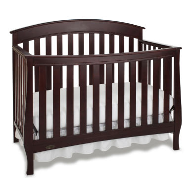 jcpenney.com | Graco® Suri 4-in-1 Convertible Crib