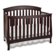 Graco® Suri 4-in-1 Convertible Crib