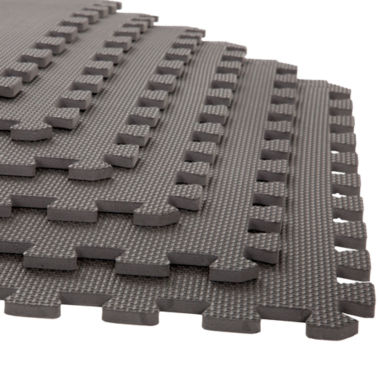 jcpenney.com | Stalwart 6-pk. Interlocking EVA Foam Floor Mats