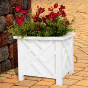 Pure Garden Garden Box Planter