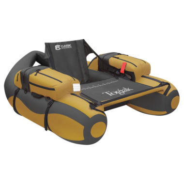 jcpenney.com | Classic Accessories® Togiak Float Tube - Gold/Grey