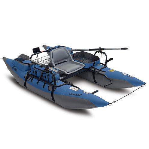 Classic Accessories® Colorado XTS 9' Pontoon Boat