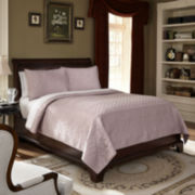 Downton Abbey Coverlet