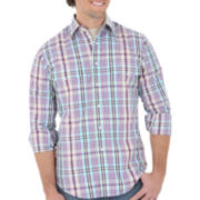 Wrangler® Wrinkle-Resistant Shirt