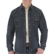 Wrangler® Retro Woven Shirt