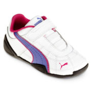 Puma® Tune Cat B 2  Girls Athletic Shoes - Toddler