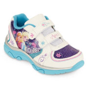 Disney Frozen Girls Athletic Shoes - Toddler