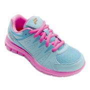 Fila® Scribbles Girls Running Shoes - Little Kids/Big Kids