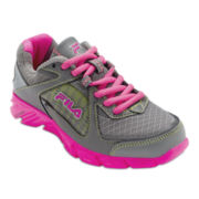 Fila® Ultraloop 2 Girls Running Shoes - Little Kids/Big Kids