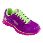 Fila® Radical Lite 2 Girls Running Shoes - Little Kids