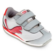 Puma® Speeder Illuminescent  Boys Athletic Shoes - Toddler