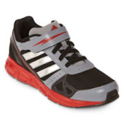 adidas® Hyperfast Boys Running Shoes - Little Kids