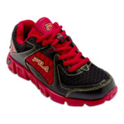 Fila® Ultraloop 2 Boys Running Shoes - Big Kids