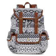 Olsenboye® Aztec Striped Backpack