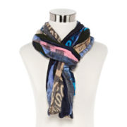 Olsenboye® City Talk Loop Scarf