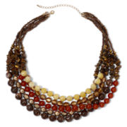 Mixit™ Bead 5-Row Necklace